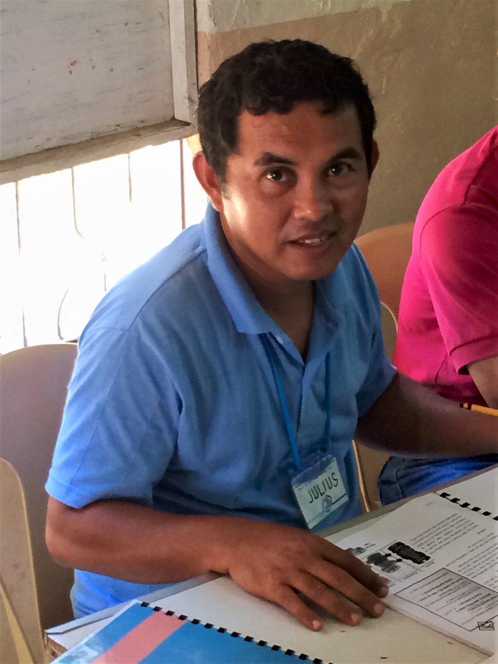 Julius in Class.jpg
