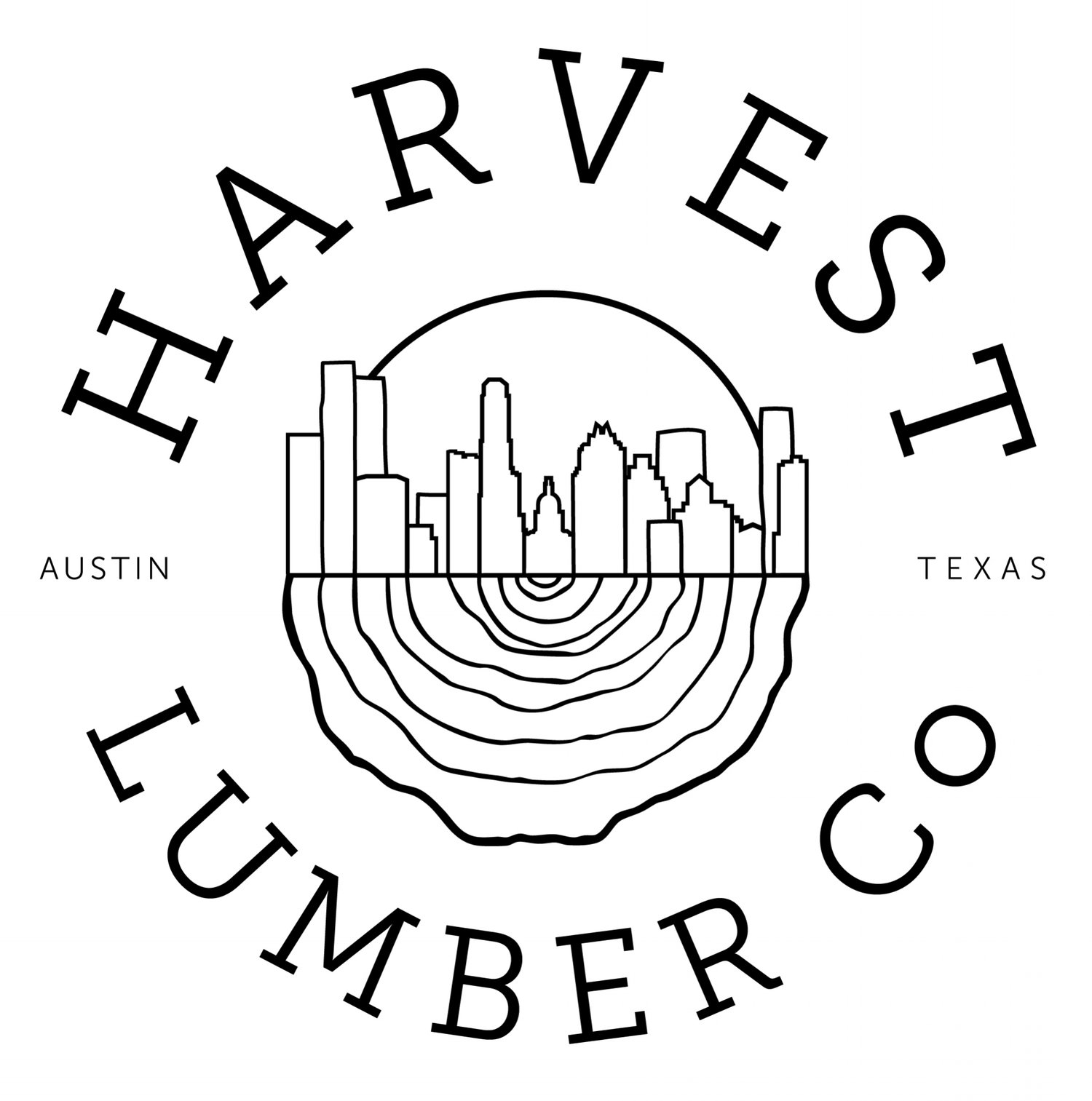 Harvest Lumber Co | Locally-Sourced Wood