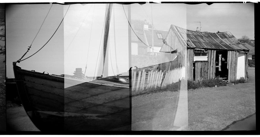 rest awhile, ken? –  shed, East coast series // ©Karen Vaughan