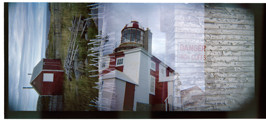 rest awhile, ken? – Bonavista Lighthouse, Newfoundland series // ©Karen Vaughan