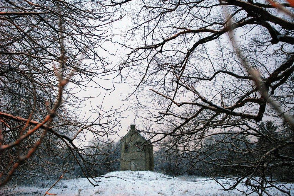 Morton Mains, Edinburgh, Scotland  // ©Sheila Masson
