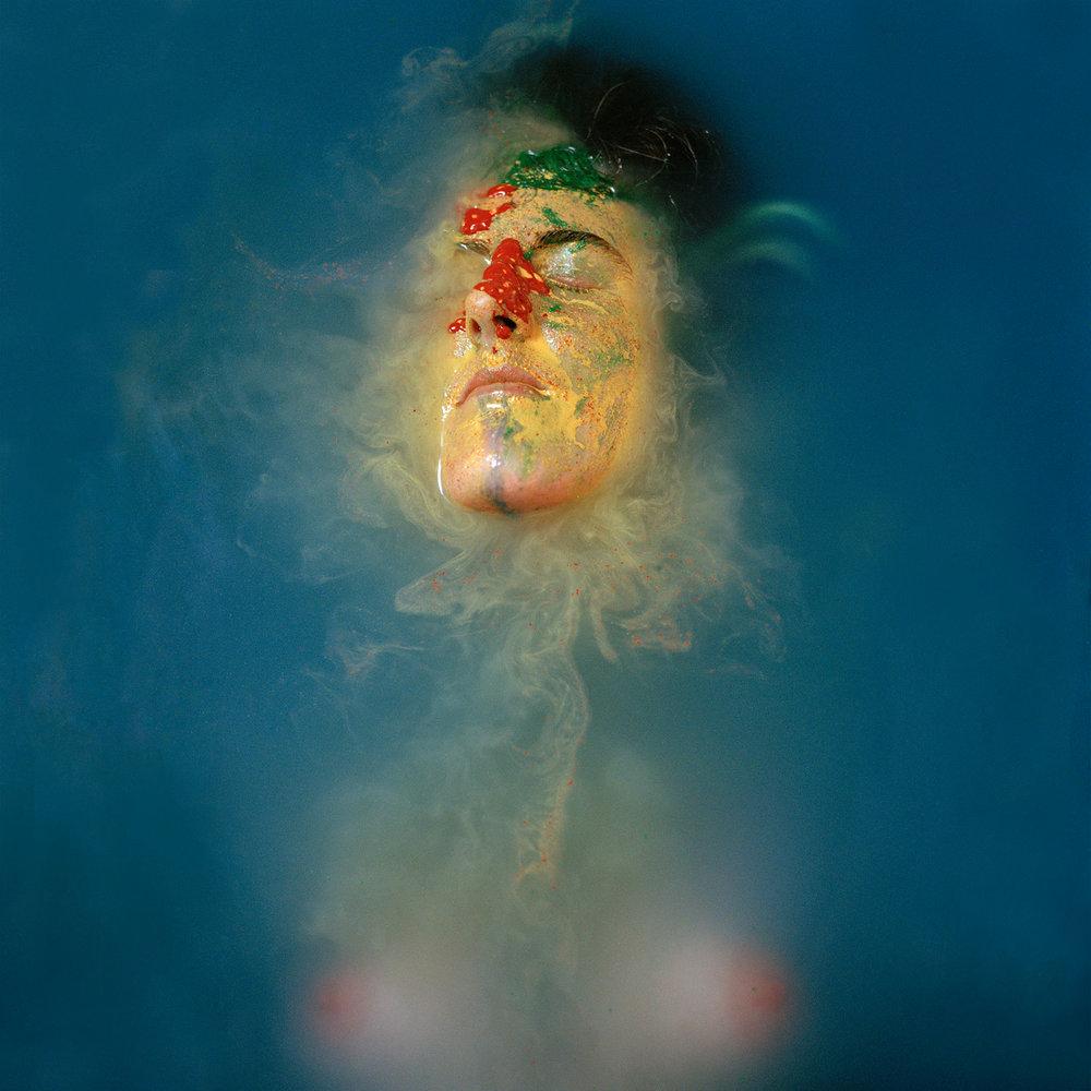 [Figure 8] Untitled, From Awakenings © Hannah Laycock,