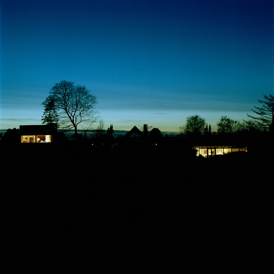 From the series On the Same Latitude // © Ida Arentoft