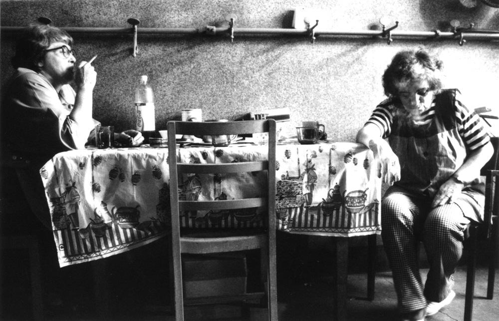 Picturing Women Exhibition, Stills Gallery, 1989