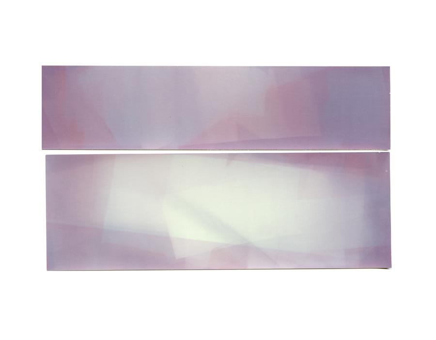 ©Caroline Douglas //Untitled shadowgram iv, from series 'Zero Hours Creativity'