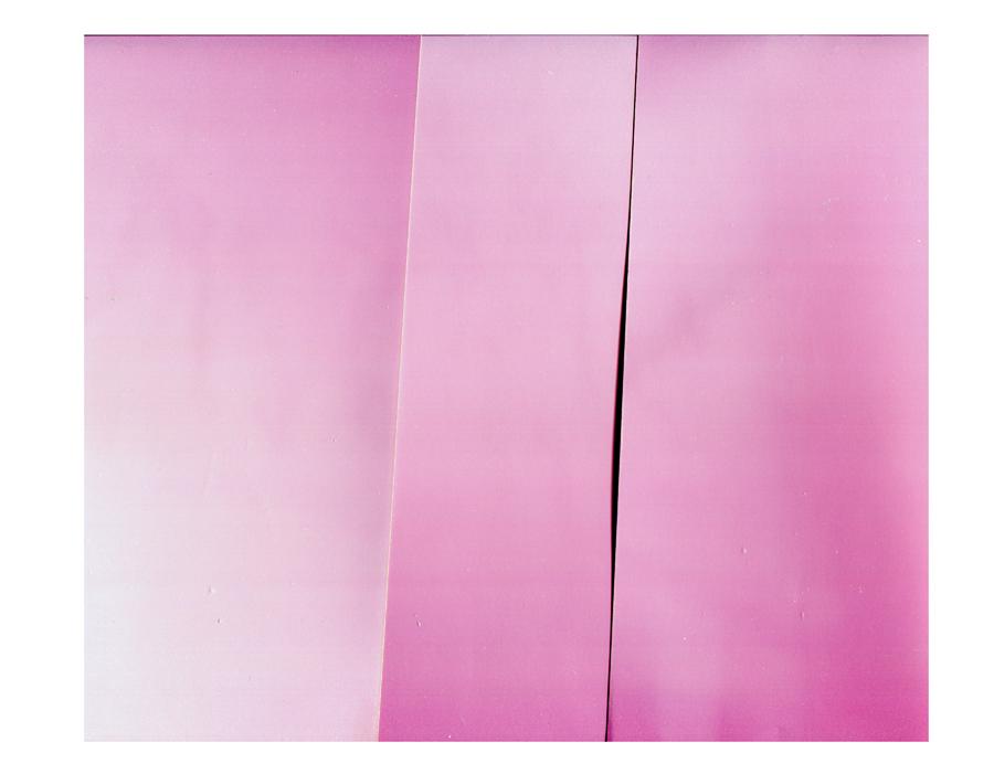 ©Caroline Douglas //Untitled shadowgram v, from series 'Zero Hours Creativity'