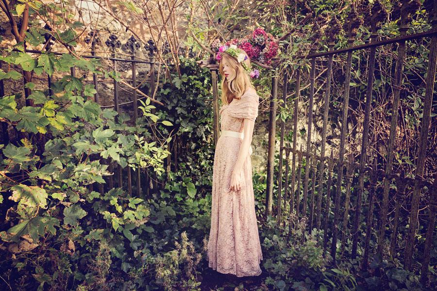©Anneleen Lindsay // The Secret Garden