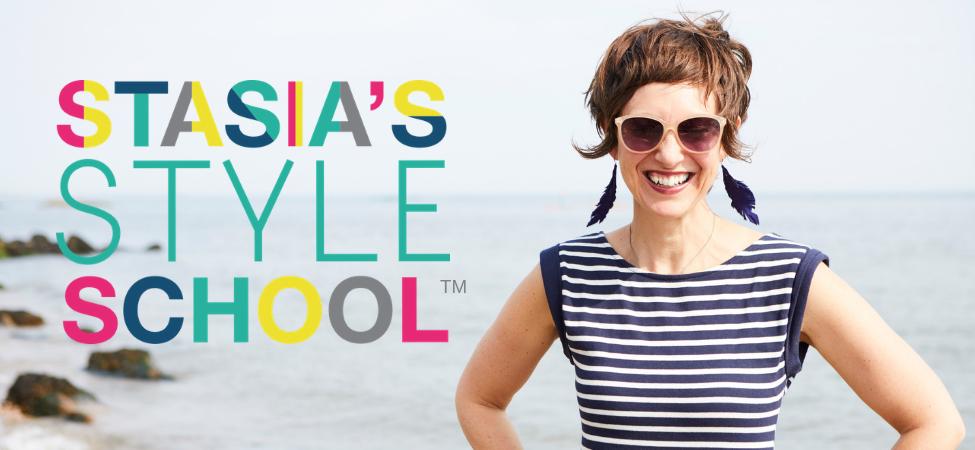 Stasia's Style School