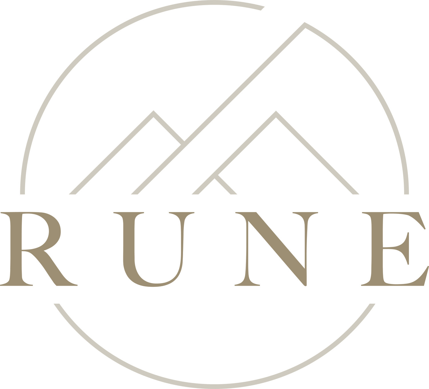 RUNE Destination Management Redefined