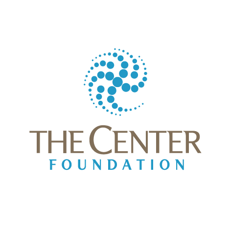 The Center Foundation Logo