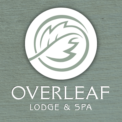 Overleaf Lodge & Spa Logo