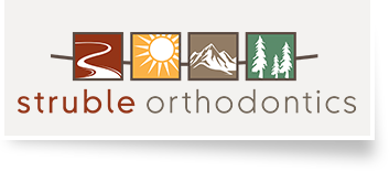 Struble orthodontics logo