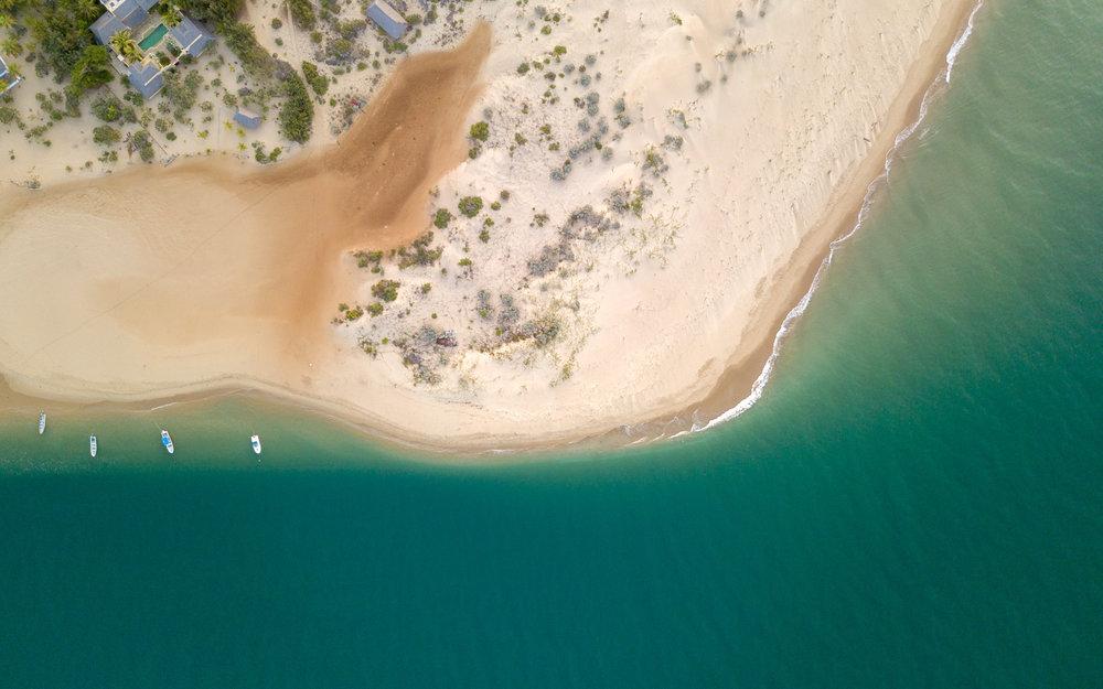 Kizingo, lamu island, kenya