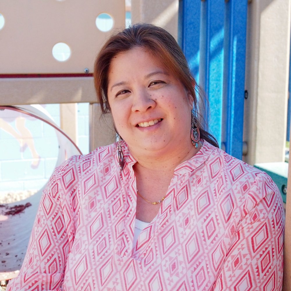 "Jill Vidal Preschool Director - Jill is a native of the Los Angeles area growing up in Monterey Park.  Jill attended Pasadena City College with certification in Early Childhood Education and Administration.  Since the early 1990's Jill has taught ages 3 to 6 years starting as an assistant and promoting to co-teacher, lead teacher, school administrator and now director. Jill has also been involved in children's ministry, VBS, outreach and missions ministries. In 2006 Jill and her family relocated to Plano, Texas.  There she received her Montessori certification.  Jill spent 4 years as the Montessori lead teacher at Children's Garden in Plano.  In 2011 Jill was hired on as school administrator for a startup school located in Richardson, Texas.  With a desire to return to the Los Angeles area Jill relocated back in 2015 and shortly after came on staff at First Lutheran Church and SONshine House Preschool starting September 2015.  Jill has expressed it's been a blessing to be back at ""home"" feeling God's work at hand. She enjoys spending time with family; her husband, Alan, and two children, Shane and Maya."