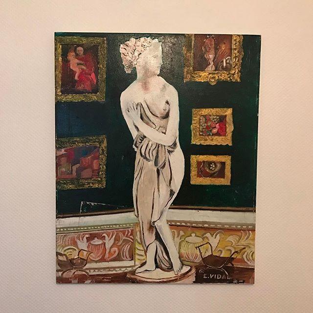 SO fucking in love #art #bordeaux #museumjokes #sculpture #nudes