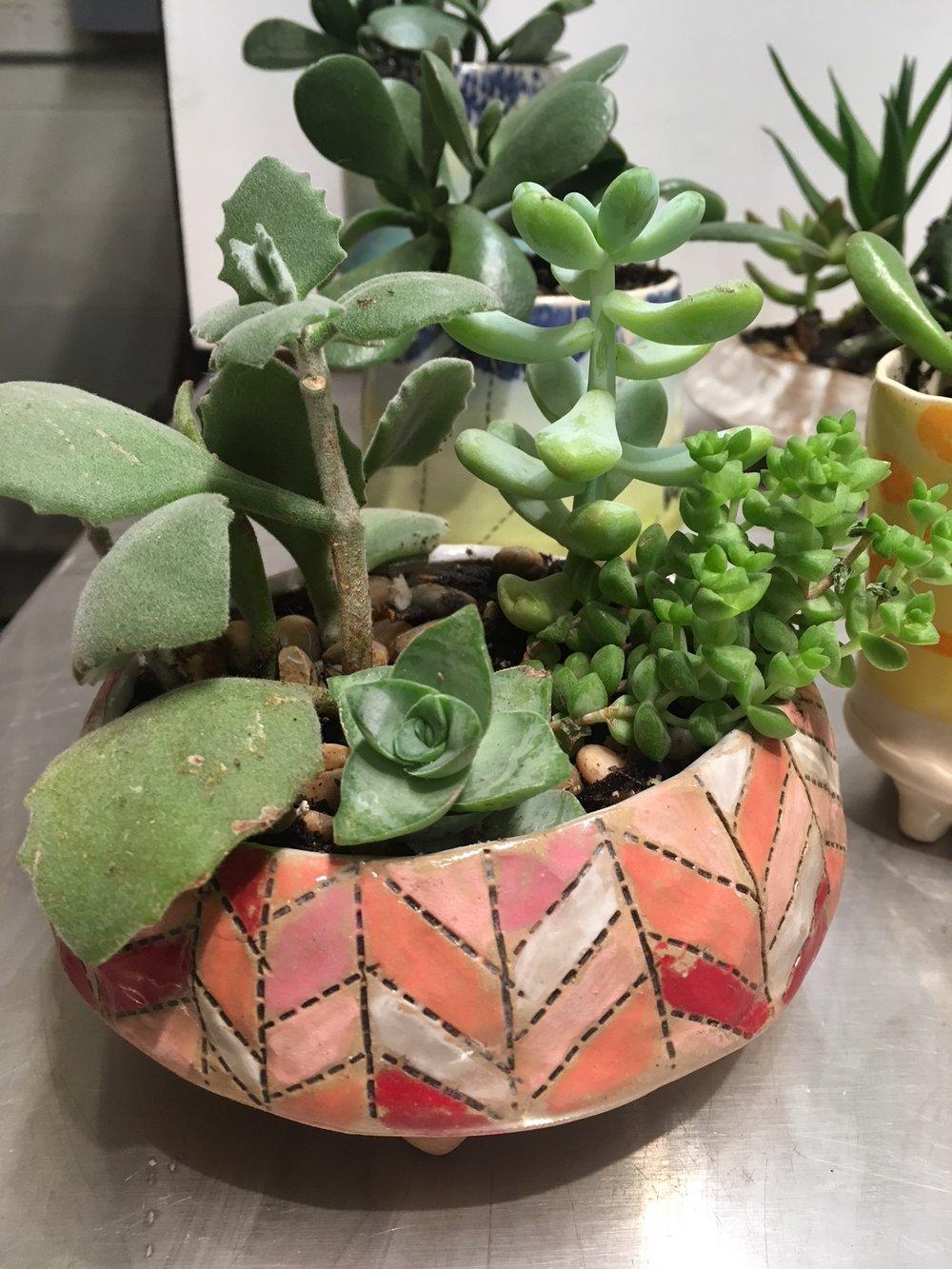 Joanna Kramer Ceramics