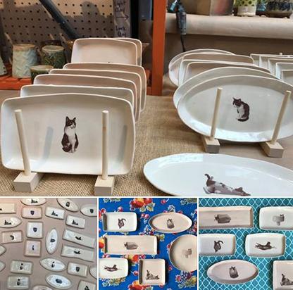 Jill Birschbach Ceramics
