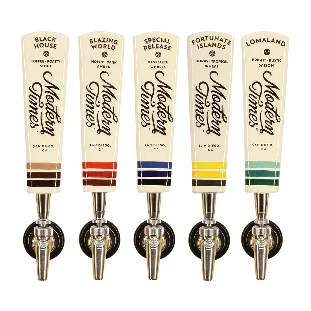 Pueblo Beer DinnerFeaturing Modern TimesDate:Thursday, February 16Reception 6:30 PMDinner 7:00 PM$40 per person -