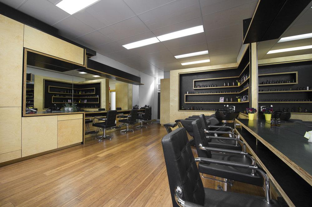 Fairfield Architectural Shop -