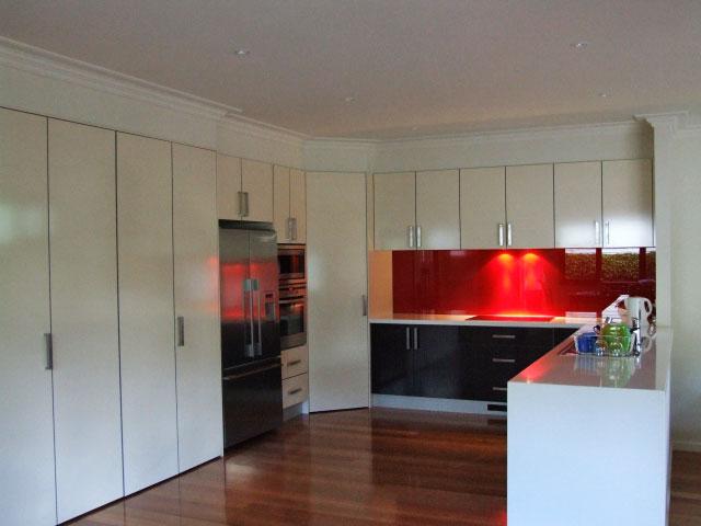 Camberwell Residence -