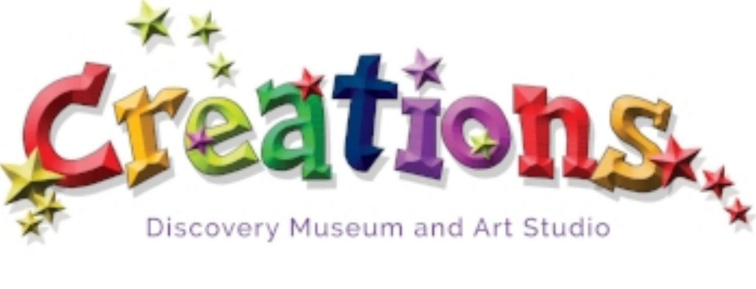 Creations Discovery Museum and Art Studio