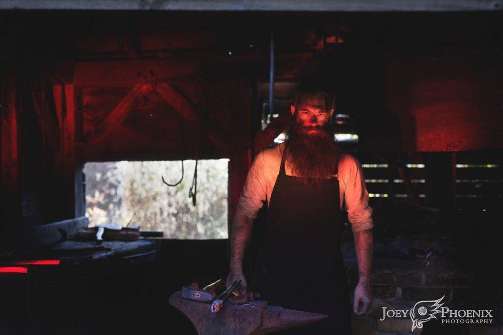 © Joey Phoenix Photography