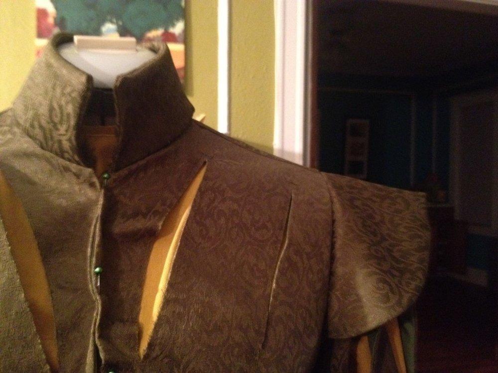 Pied Piper Costume