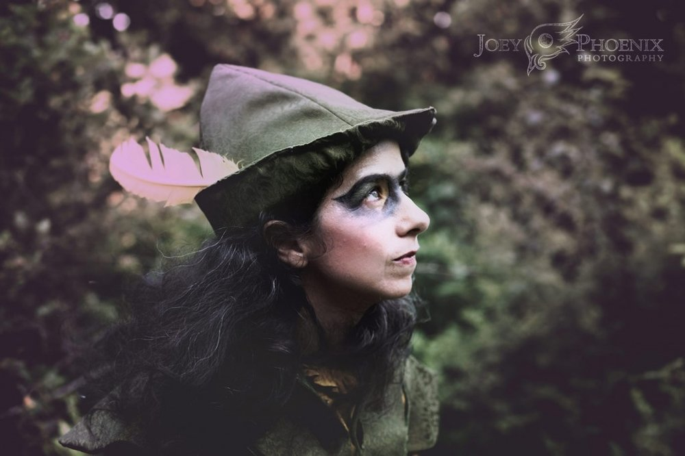 © 2014 Joey Phoenix Photography