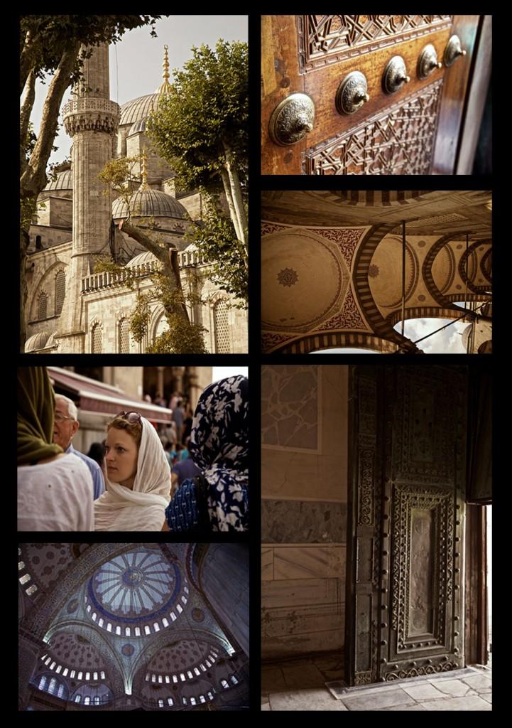 Istanbul © 2013 Joey Phoenix Photography