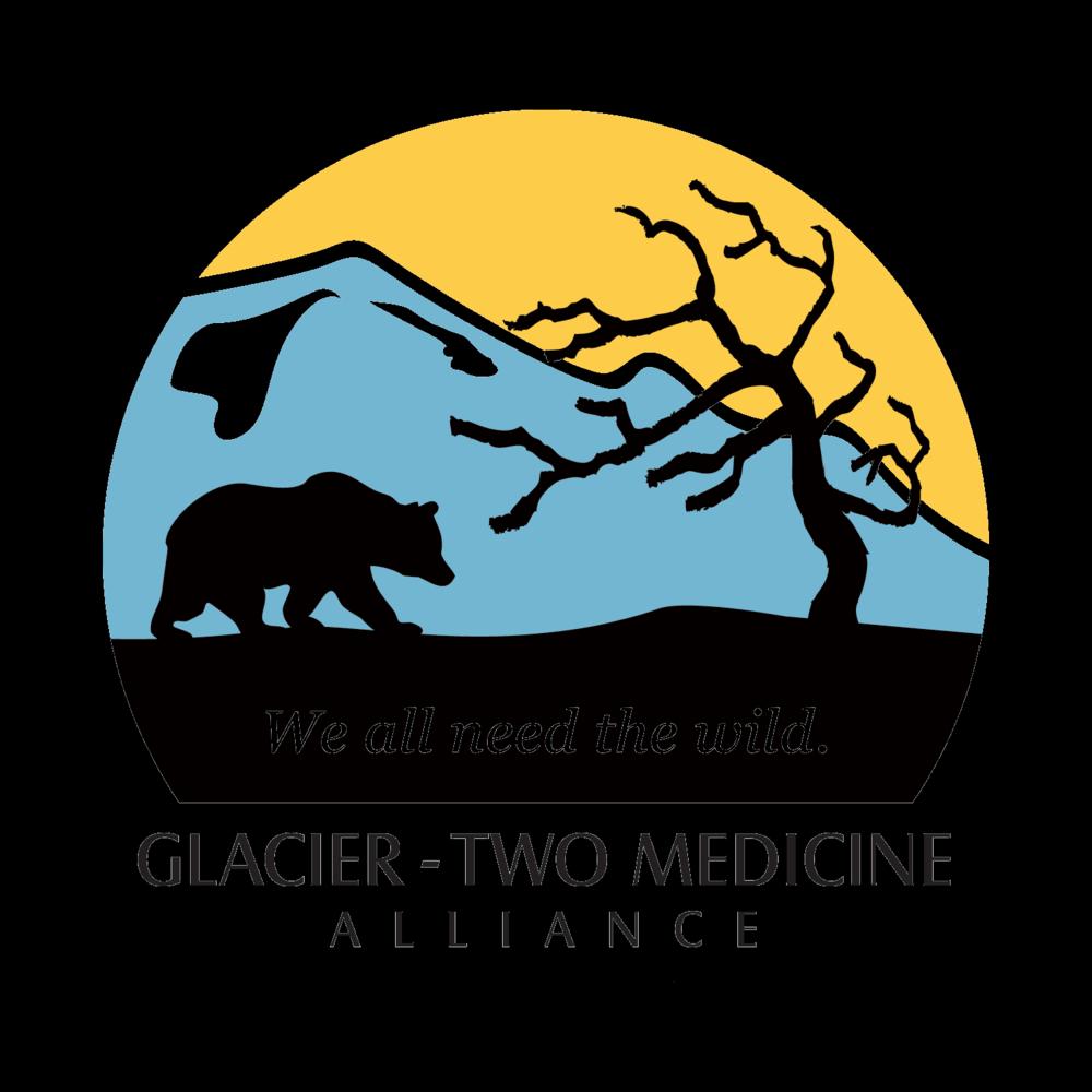 Maps Glacier Two Medicine Alliance