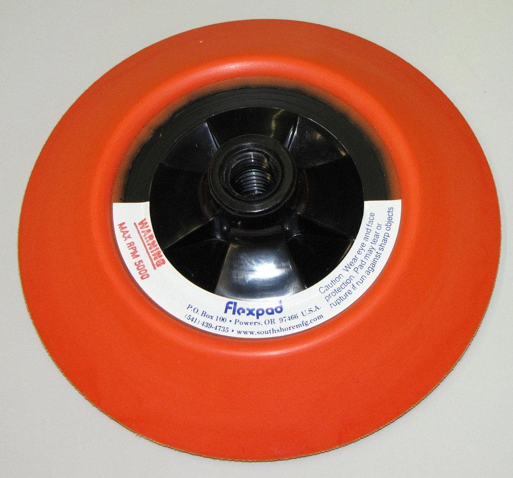 """6"""" FLEXPAD 2006"""