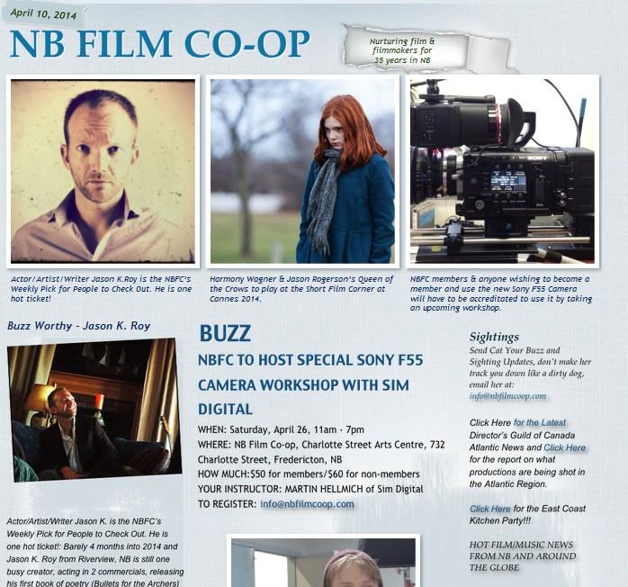 NB FilmCoop (Apr 10, 2014)