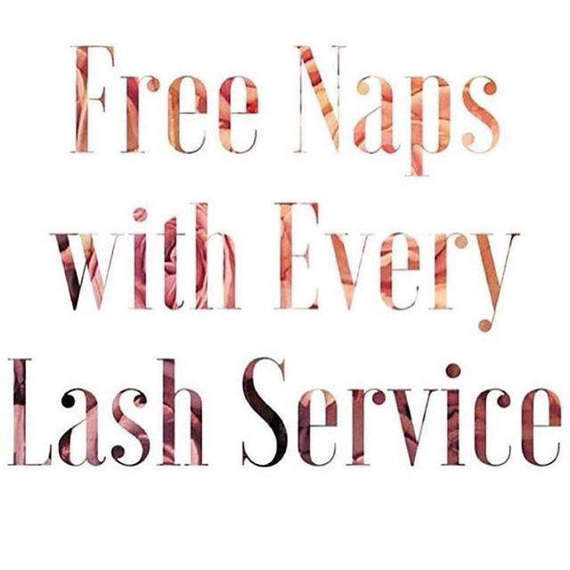 Lashes + Nap = Happiness! #lashes #seattlelashes #tinandlash #lashextensions #nap #relax