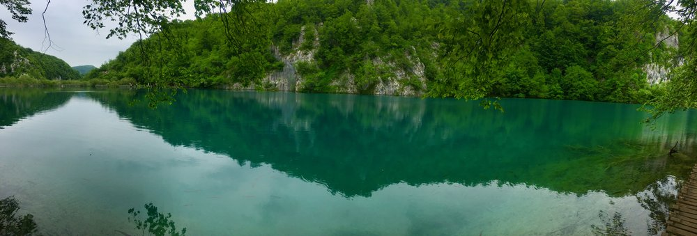 Plivtice Lakes National Park