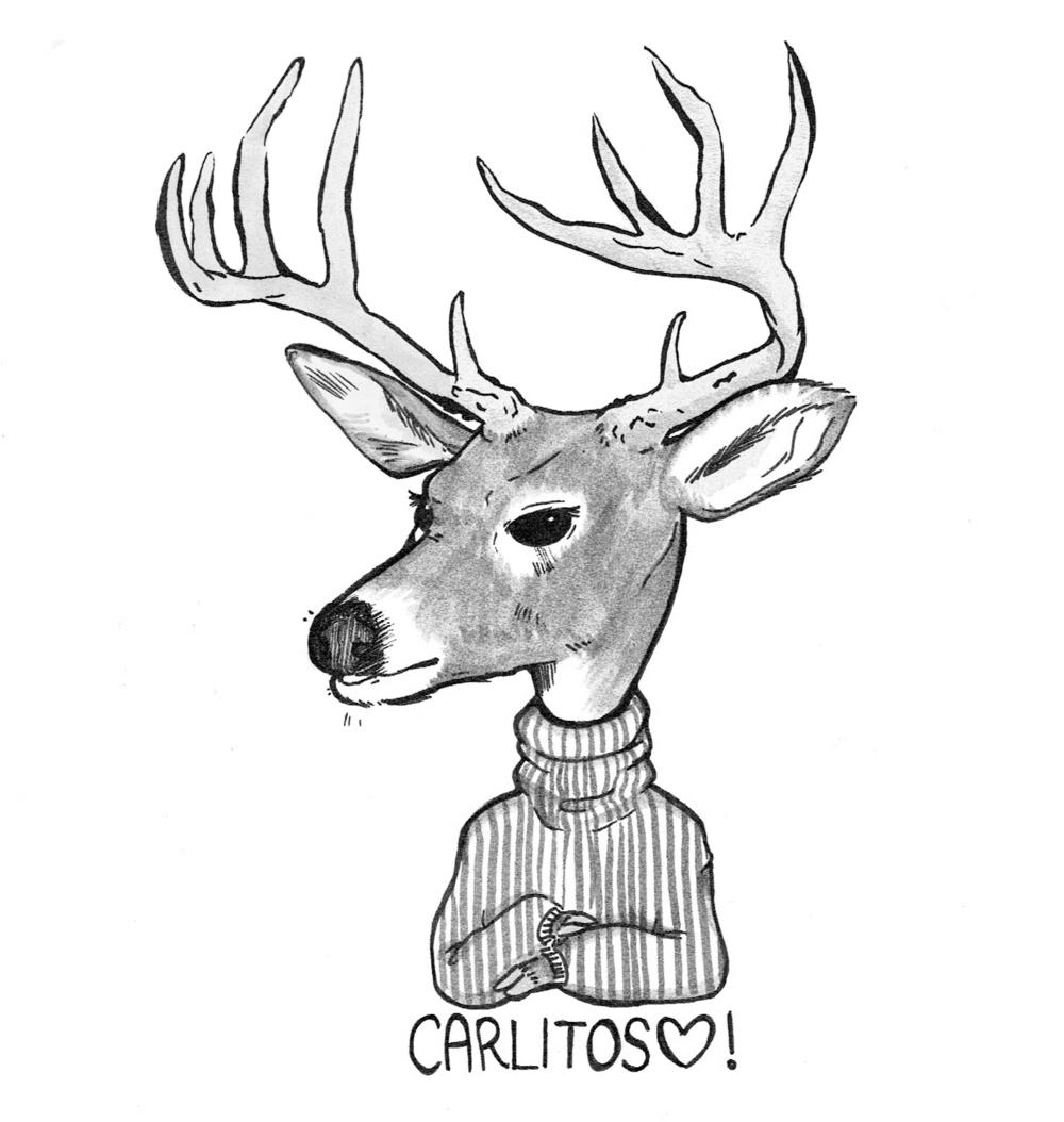Carlitos