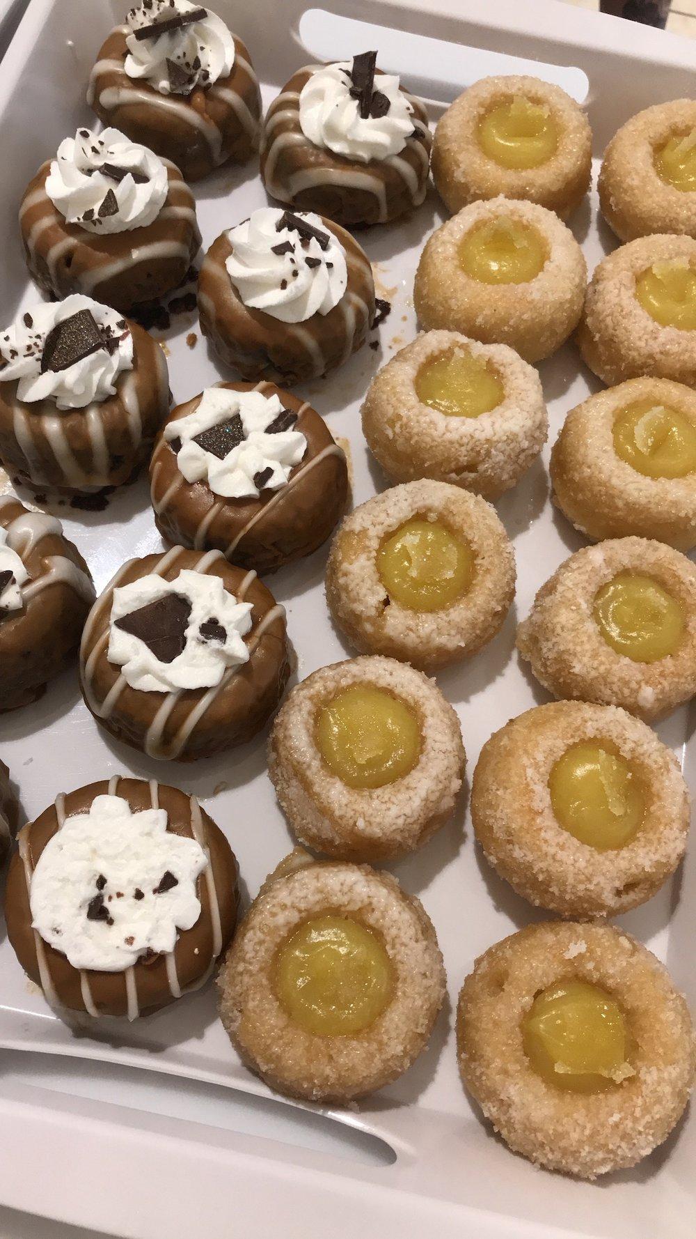 toronto-life-doughnut-festival-2018-dufferin-mall-sorelle-and-co.JPG