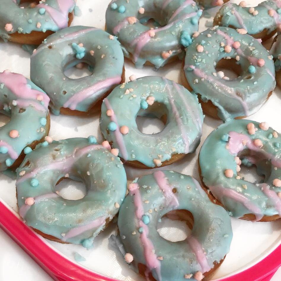 toronto-life-doughnut-festival-2018-dufferin-mall-sunshine-doughnuts-1.JPG