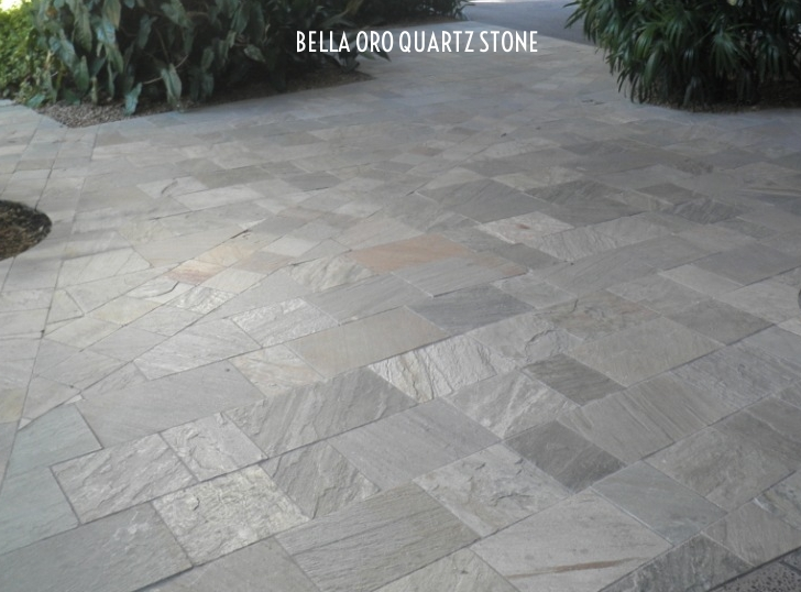 Bella Oro Quartz paving 2.JPG