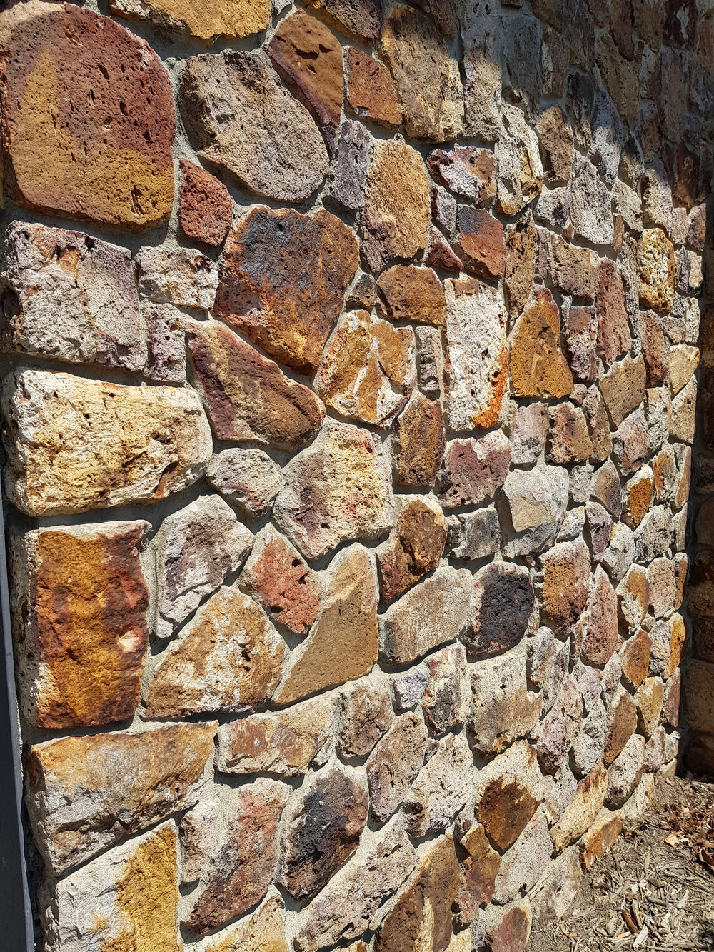 Queensland Tuff Stone