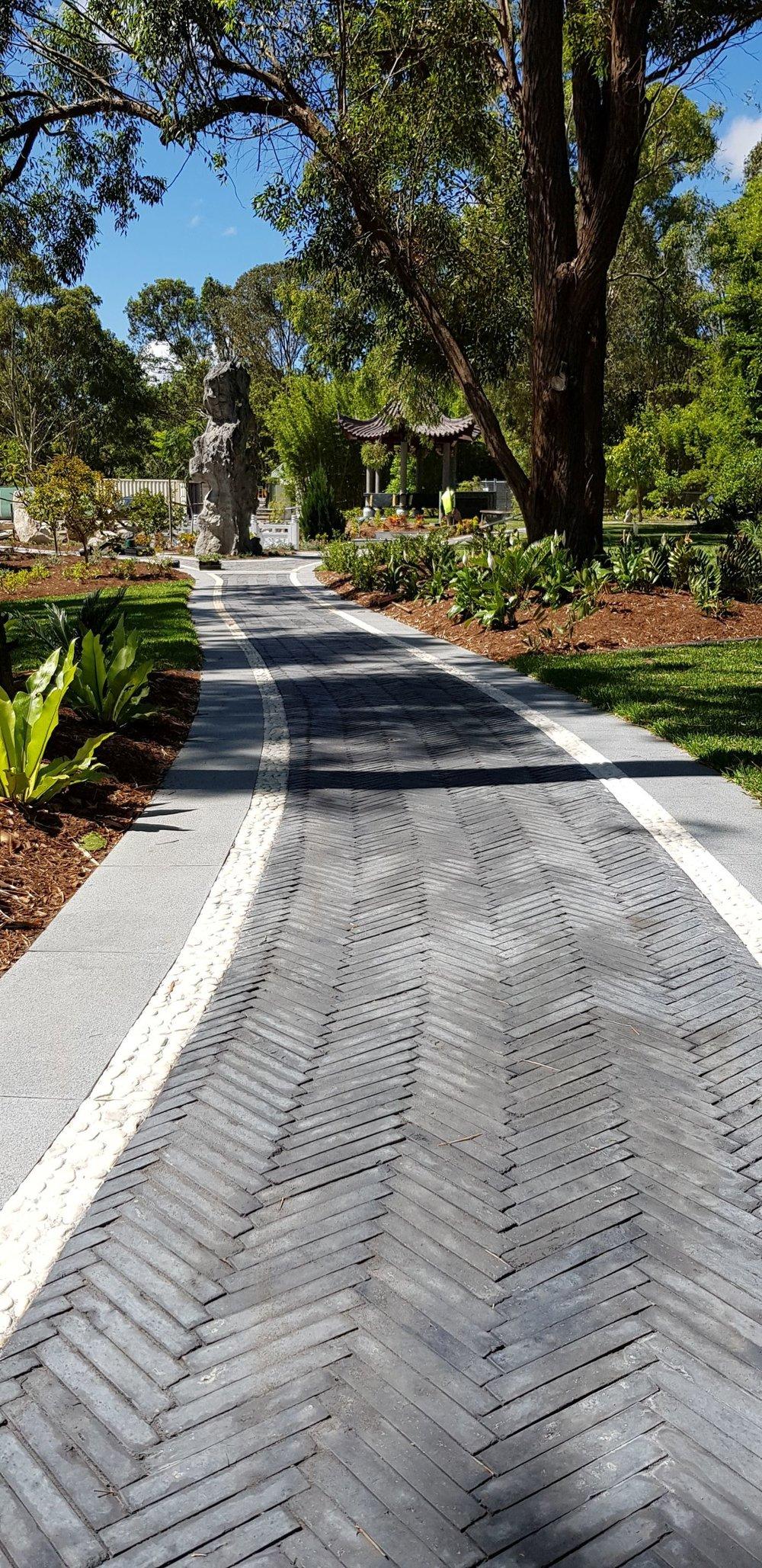 Bundaberg Chinese Gardens Brick Path .png.jpg