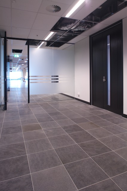 Honed Basalt Tiles to Floor of Green Square project.jpg