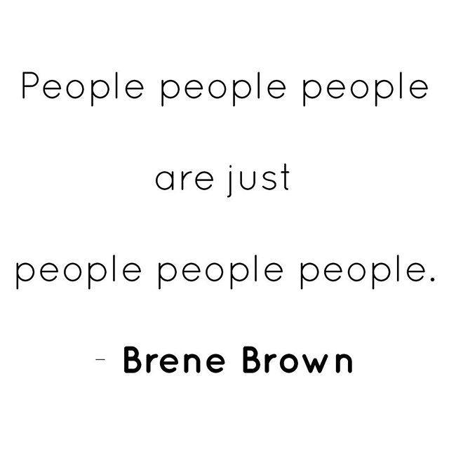 I had a suspicion that Brene Brown would be awesome, and after reading Dare to Lead I can confirm I was right!!!. Brene you are a legend! • • • #daretolead #brenebrown #peoplearejustpeople