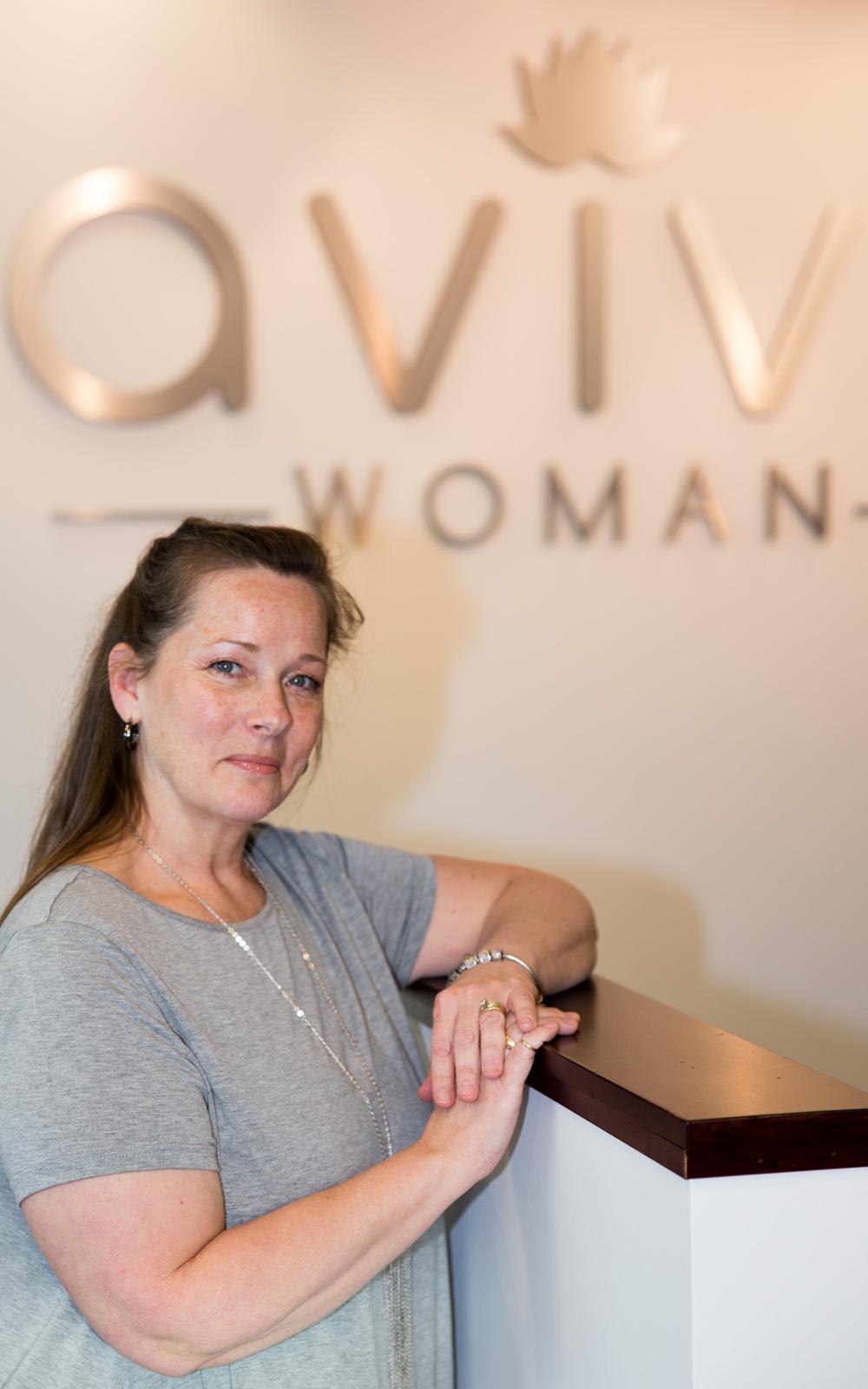 Teresa L. Blair dnp, cnm, whnp | Medical director