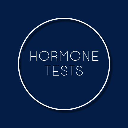tests that are needed to determine your dosing plan for hormone optimization.
