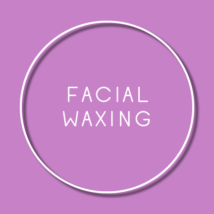 waxing services enhanced with skin treatments