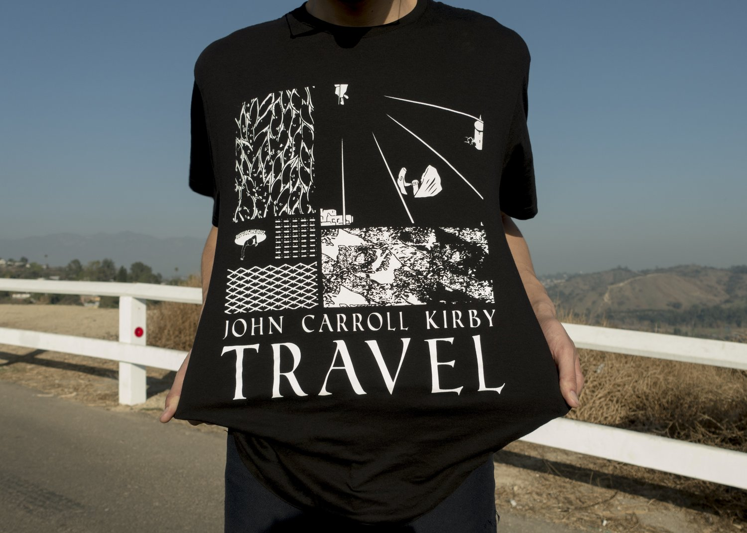 KIRBY TRAVEL T Outside Insight