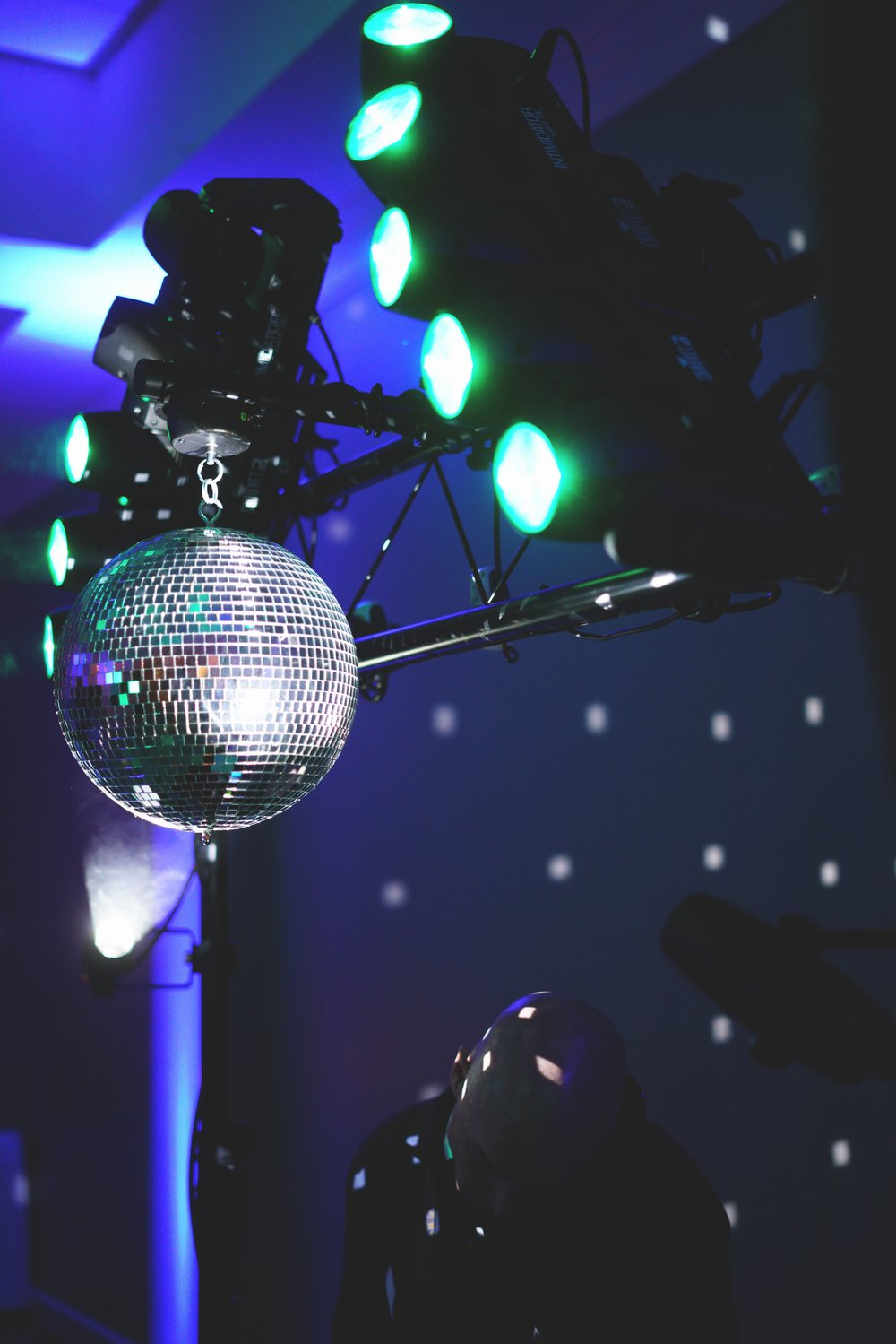 Musicians and DJs -