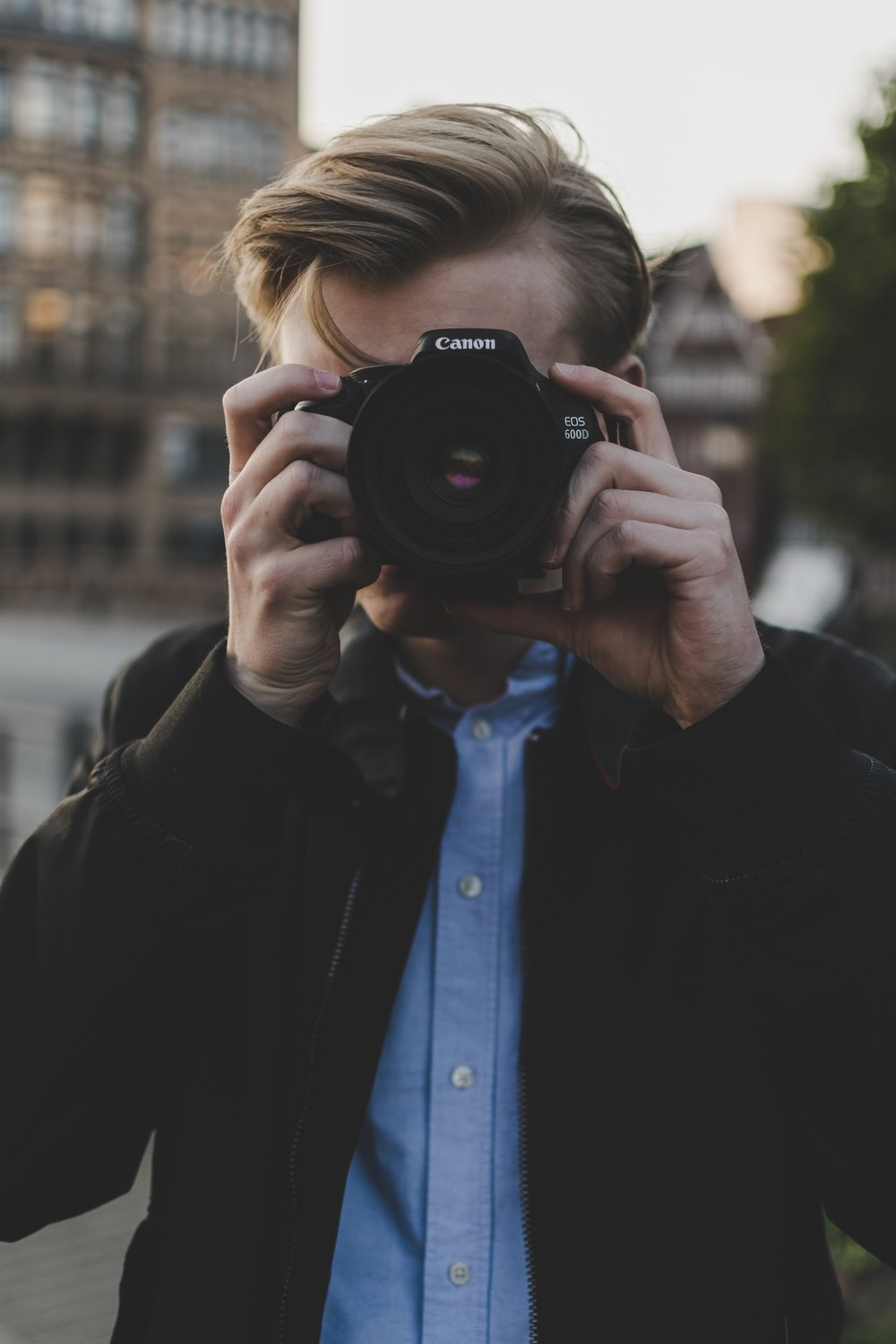 Photographers and Videographers -