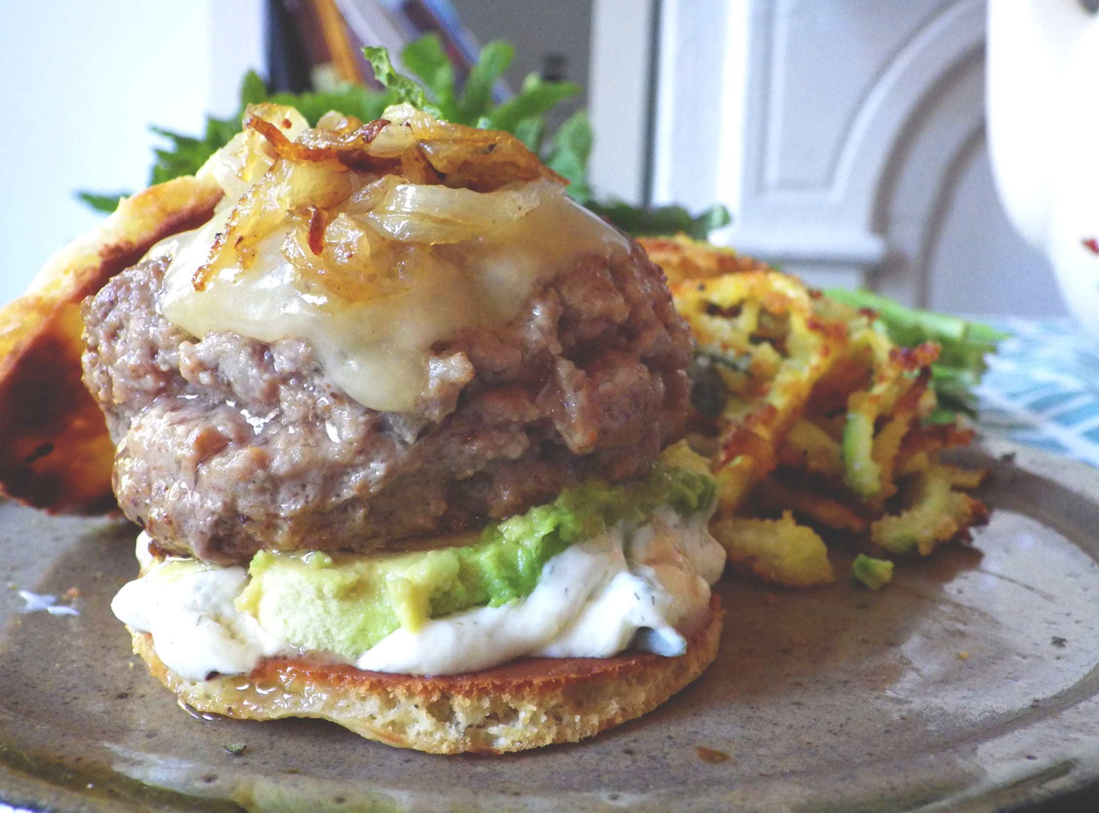 lambburger