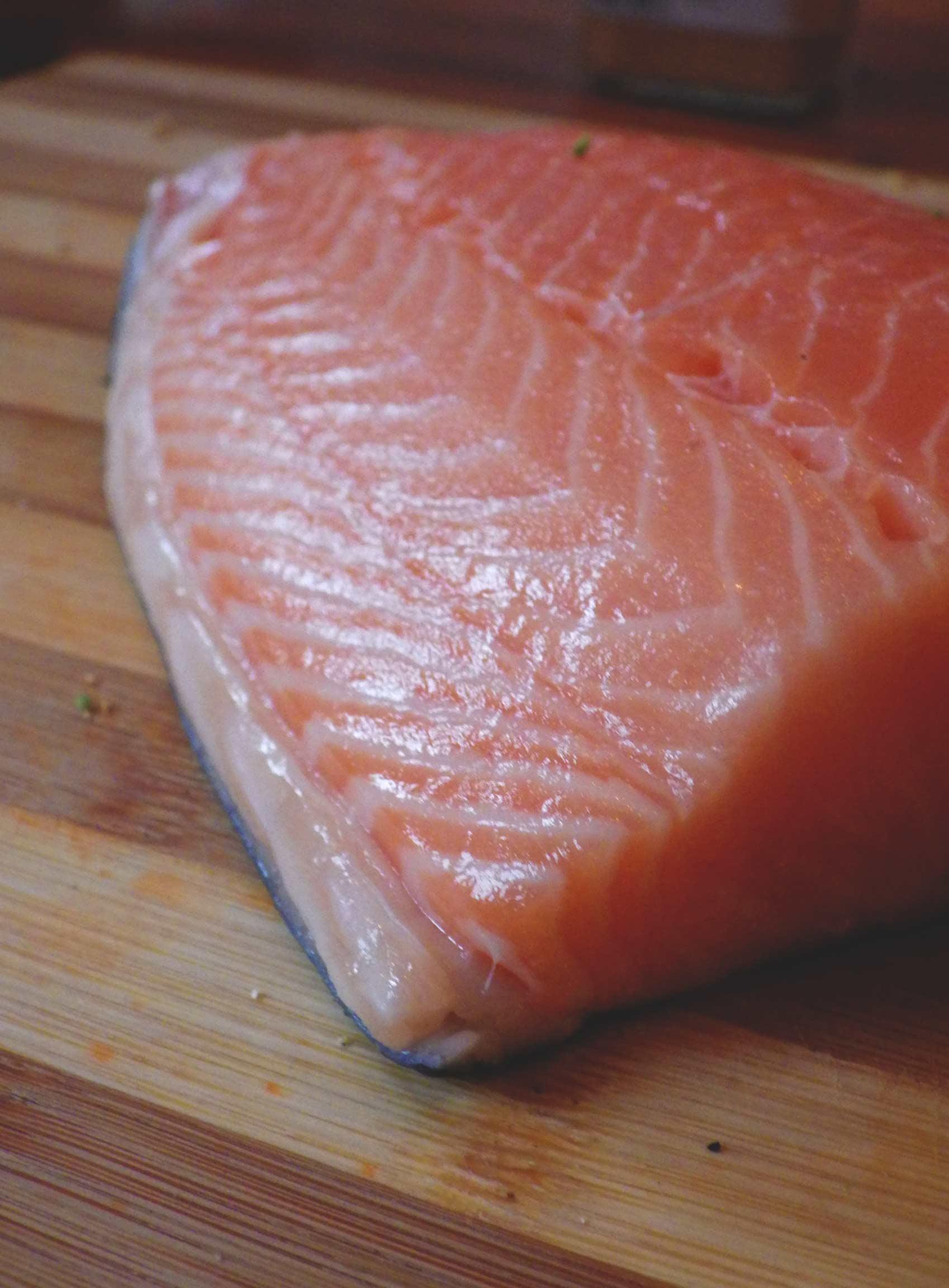 salmoncut